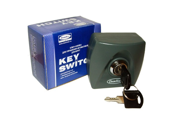 Пкт-60 Ключ Марка